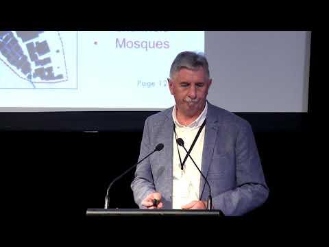 Informal Settlements, Slums & Inclusive Cities -  Associate Professor Paul Jones