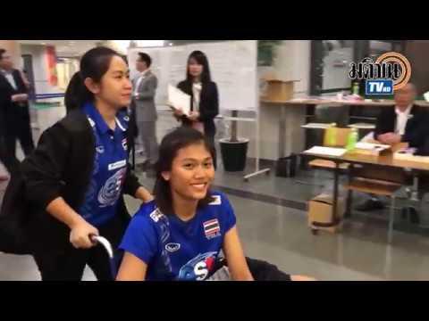 สัมภาษณ์ โค้ชด่วน-ปลื้มจิตร์ หลังเกมไทยอัด 'ตรินิแดดฯ' 3-1