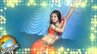 Tabla Solo FINAL ☀ Виктория Корень ☀ Juvenals Solo High League ☀ Ukraine Belly Dance Championship