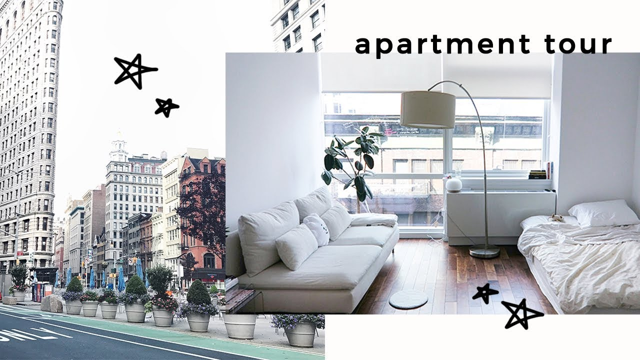 My Nyc Apartment Tour Tips On How To Afford Living In The City