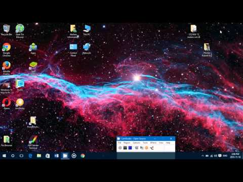 Windows 10 How to move apps to usb thumb drive or sd card and how to change default app save locatio