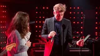 Benjamin Biolay & Adé   Parc Fermé Live   Album RTL de l'année 2020