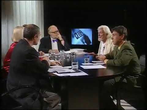 CONVERSATION AVEC JEAN MARAIS 1997.Part 2