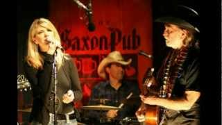 Willie Nelson - Be That As It May (feat. Paula Nelson)