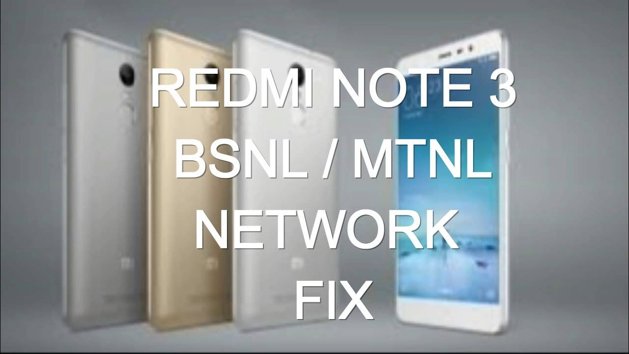 how to fix mobile network not available on note 3