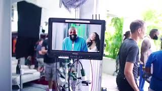 Duncan Morley x Rick Ross w/SPIFF TV (Behind the Scenes/Music Video)