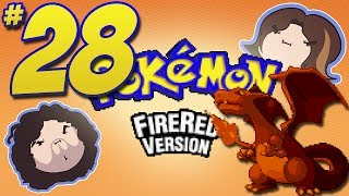 Pokemon Firered: Sexy Widdle Baby - Part 28 - Game Grumps