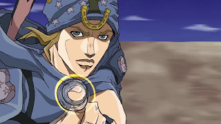 What the Steel Ball Run ending should be