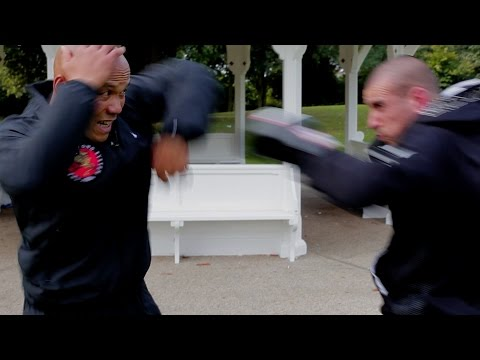 Master wong challenge any boxers