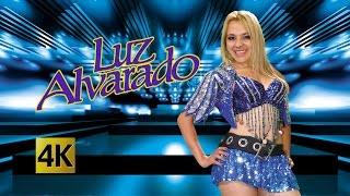Luz Alvarado - La Princesa De La Cumbia / Calidad 4k