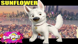 Sunflower Song Post Malone, Swae Lee - Animation Un Bolt Dog Version.mp3