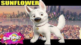 Sunflower Song - Post Malone, Swae Lee - Animation (Un) (Bolt Dog Version)