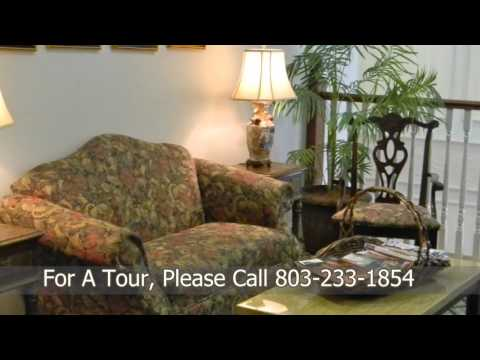 Rice Estate Assisted Living | Columbia SC | South Carolina | Independent Living