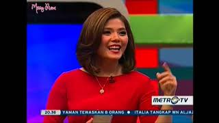 Video SIAPA BILANG GAJIKU KECIL? | Merry Riana - I'm Possible (part 3/4) download MP3, 3GP, MP4, WEBM, AVI, FLV September 2018