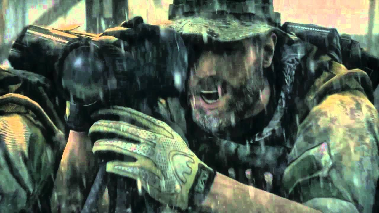 Medal Of Honor Warfighter Discussion Wallpaper Givaway Youtube