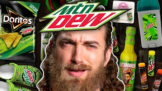 Mountain Dew Needs To Stop