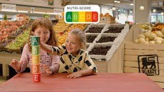 Chez Delhaize, mieux manger est un jeu d'enfant.