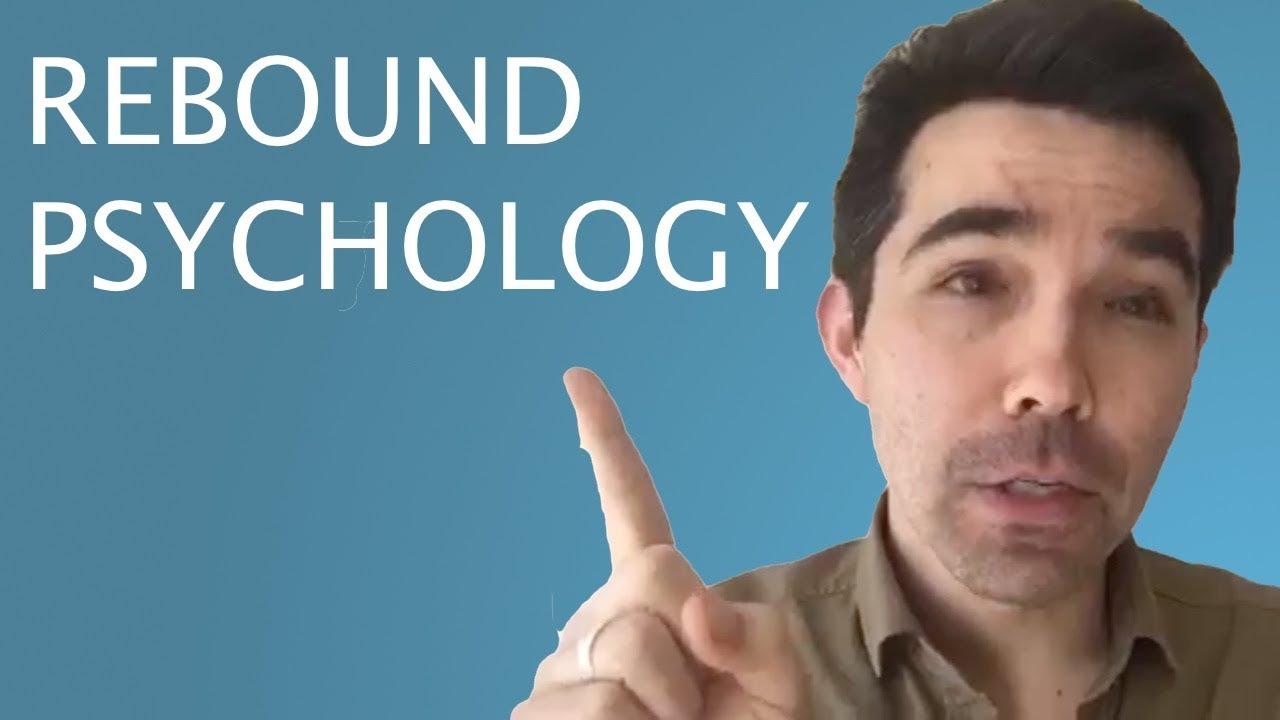Understanding Rebound Relationship Psychology - YouTube