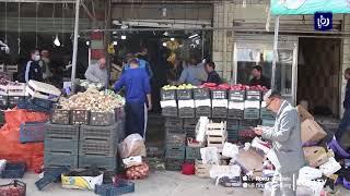 آلية مشددة لضبط المخالفات مع فتح المزيد من القطاعات الاقتصادية في الأردن-1/6/2020