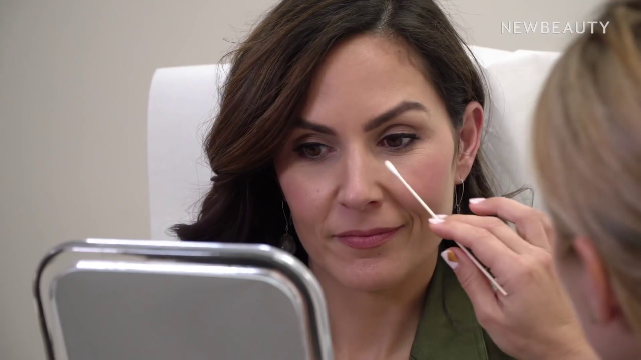 Botox and Fillers in Face & Forehead | Between The Before & After Ep  2 |  NewBeauty