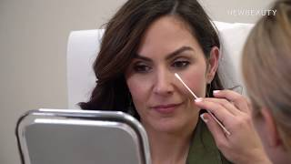 Liquid Facelift With Botox and Fillers | Between The Before & After Ep. 2 | NewBeauty