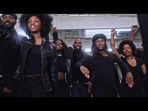 Buddy - Black #BlackExcellence