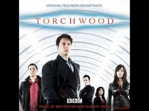 Torchwood Soundtrack - 21 Flat Holm Island
