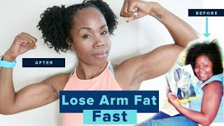 Video How to Lose Arm Fat FAST || Tighten and Tone Loose Flabby Arms UPDATE download MP3, 3GP, MP4, WEBM, AVI, FLV Maret 2018