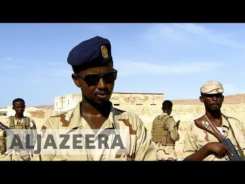 Al-Shabab and ISIL make gains in Somalia's Puntland region