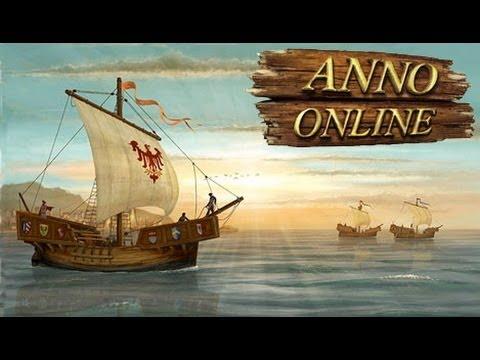 Anno Online. Обзор