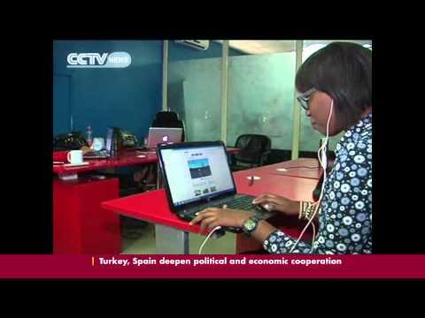 Nigeria's Online Gaming