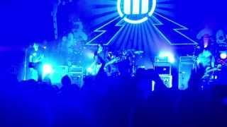 Der W - Ein Lied für meinen Sohn, live in Bremen 07.05.2013