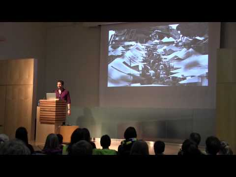Kenneth Oppel   April 20, 2015   NYCL