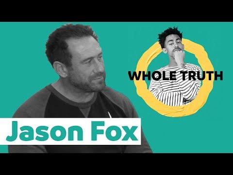 Jason Fox | WHOLE TRUTH
