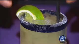 It's National Margarita Day!