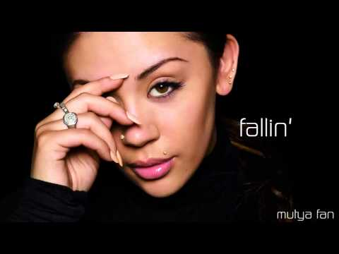 Agent X feat. Mutya Buena And Ultra Fallin' [HD]