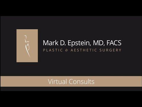 2020   Epstein   Virtual Consultation Instructions