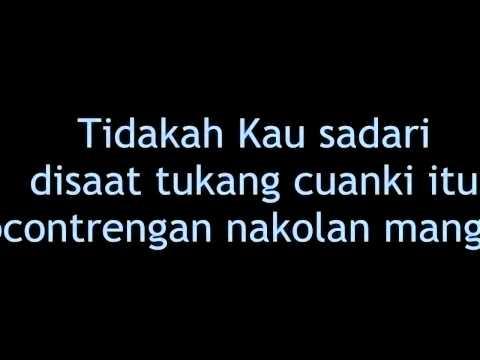 Comic Sunda - Puisi Teruntuk Mantan HD