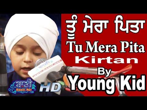 Tu-Mera-Pita-Small-Child-08-May-2019-Jamnapar