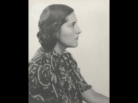 Lili Kraus plays Mozart -- Sonata in B flat major K333 (1938 rec.)