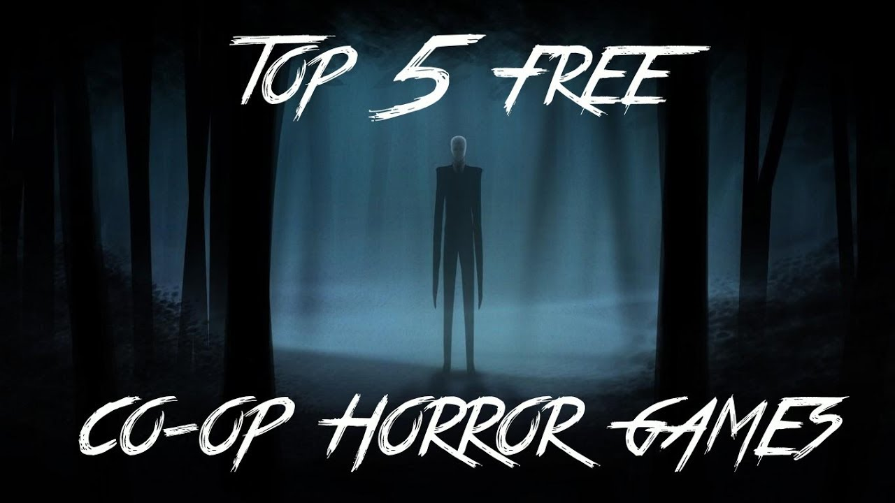 Best free steam games of horror games – TOP TEN REVIEWS ONLINE
