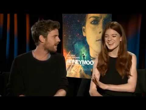 Rose Leslie Funny Moments