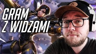 OVERWATCH - MULTI Z WIDZAMI