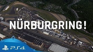 Gran Turismo Sport | World Tour Trailer | PS4