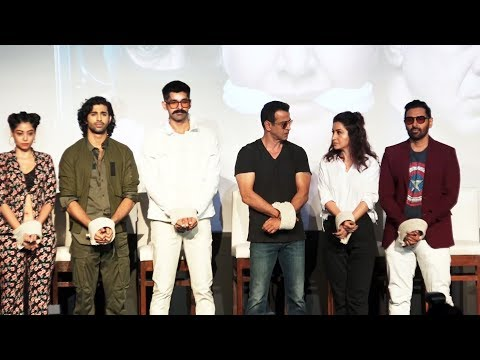 Hotstar Specials 4th Show Hostages  Press Conference