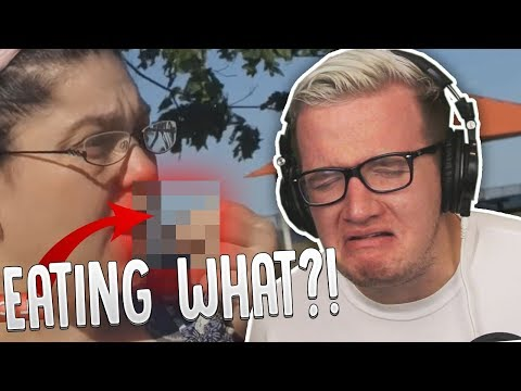 As WEIRD as it GETS! - REACTING TO MY STRANGE ADDICTION