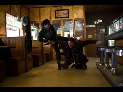 Haywire Fight Scenes #1