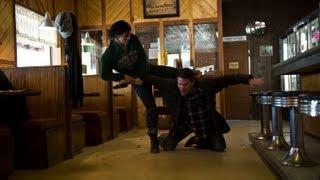 Haywire Fight Scenes #1