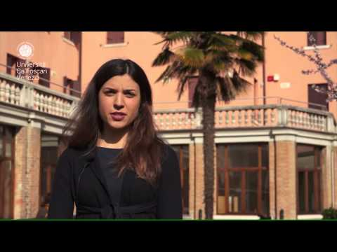 Ca' Foscari School of International Relations - Students
