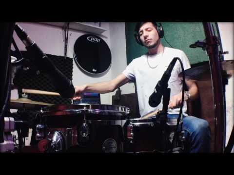 My Desire - Kirk Franklin & Fred Hammond (Drum Cover)